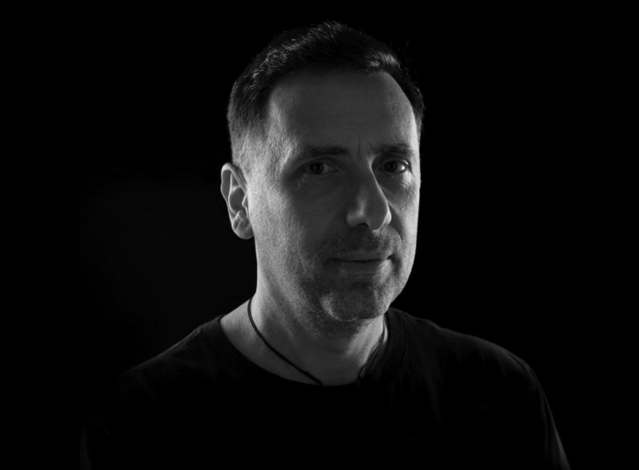 Antonis Christopoulos - Senior Art Director