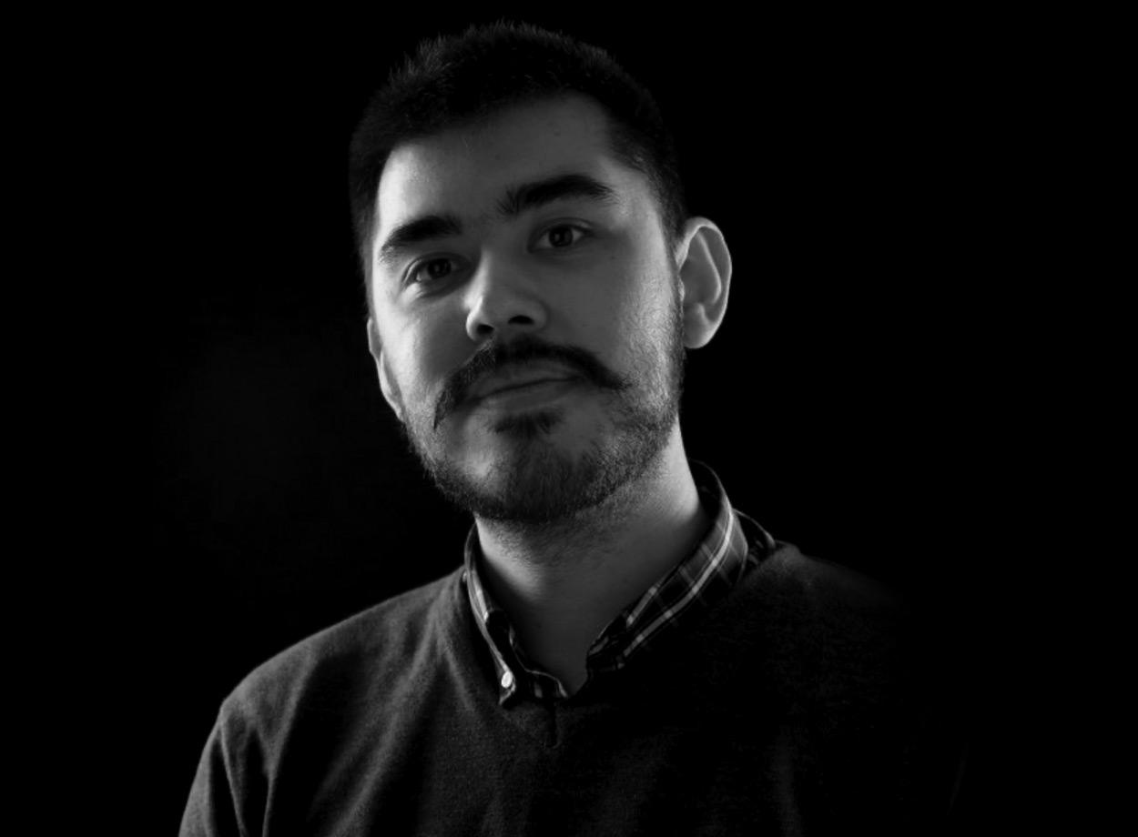Philippos Avramides - Art Director