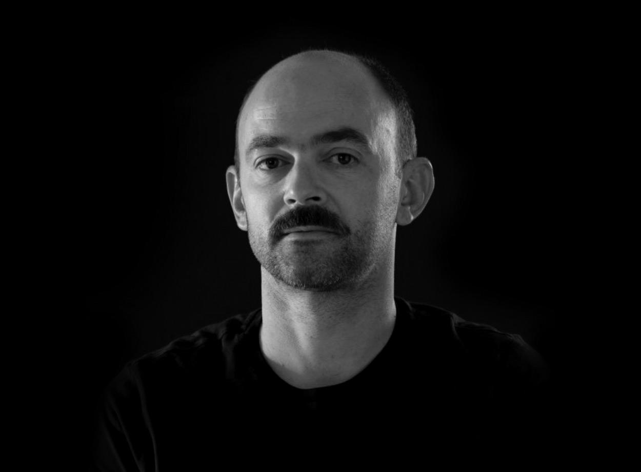 Vasilis Gkotsis - Head Of Digital