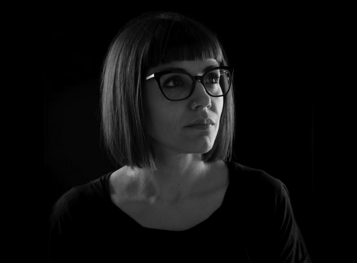 Dimitra Diamanti - Senior Art Director