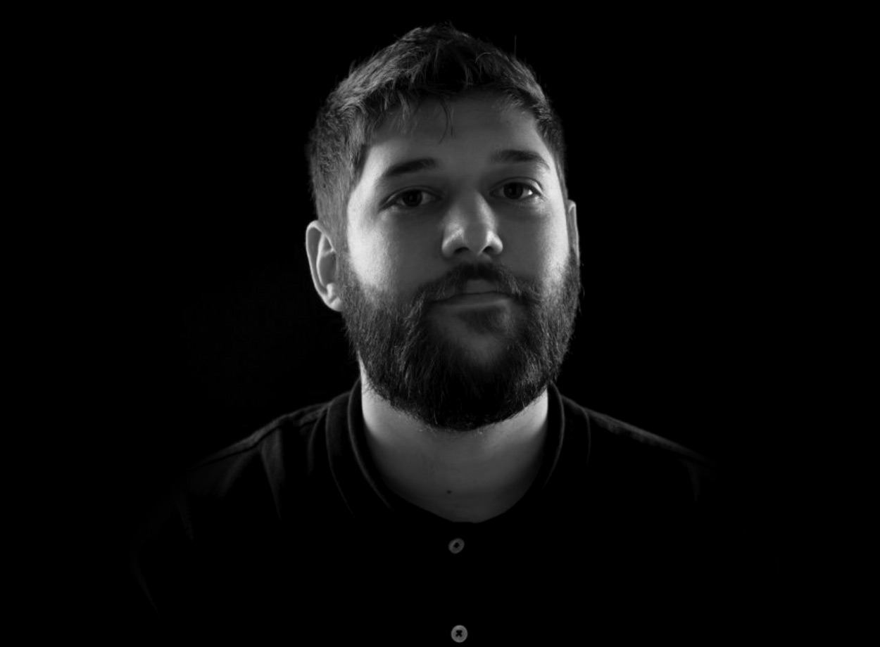 Philippos Kouroudis - Account Manager