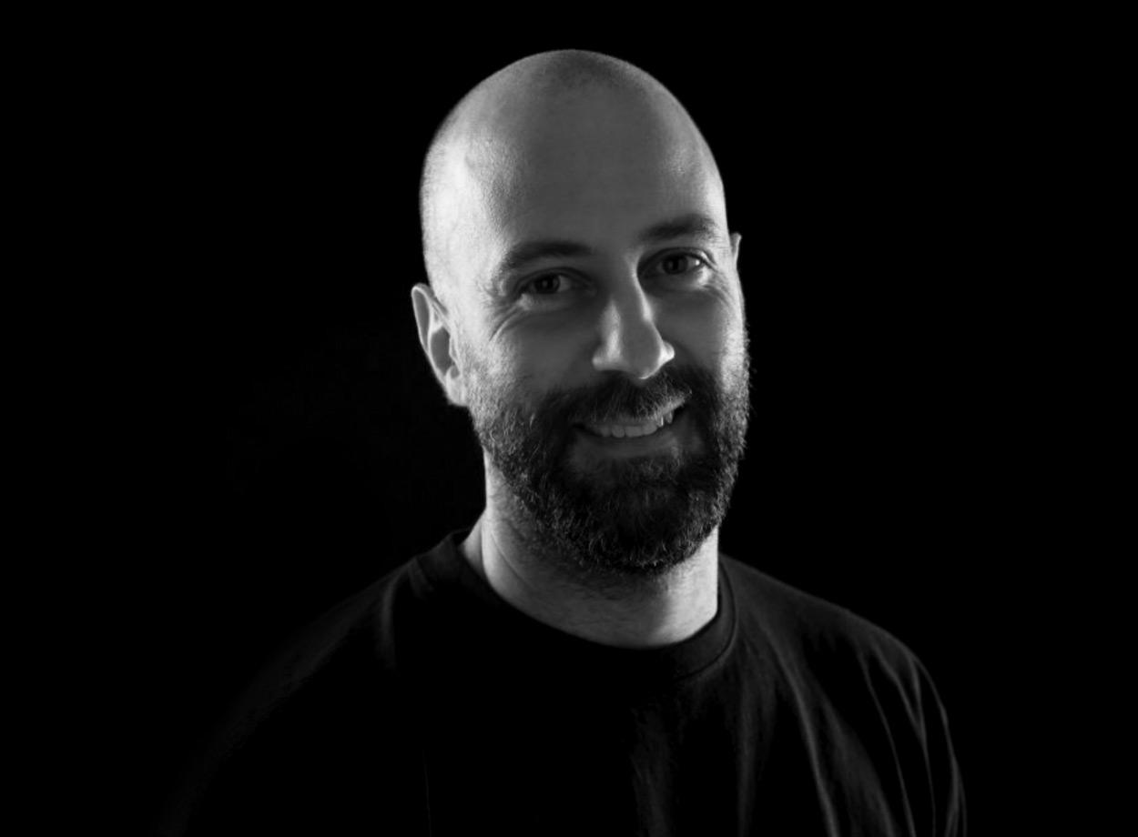 Yiannis Kondilis - Senior Art Director