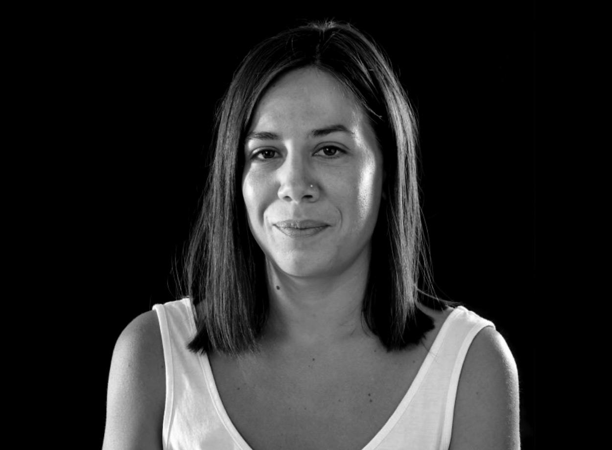 Magda Antoniou - Web Designer
