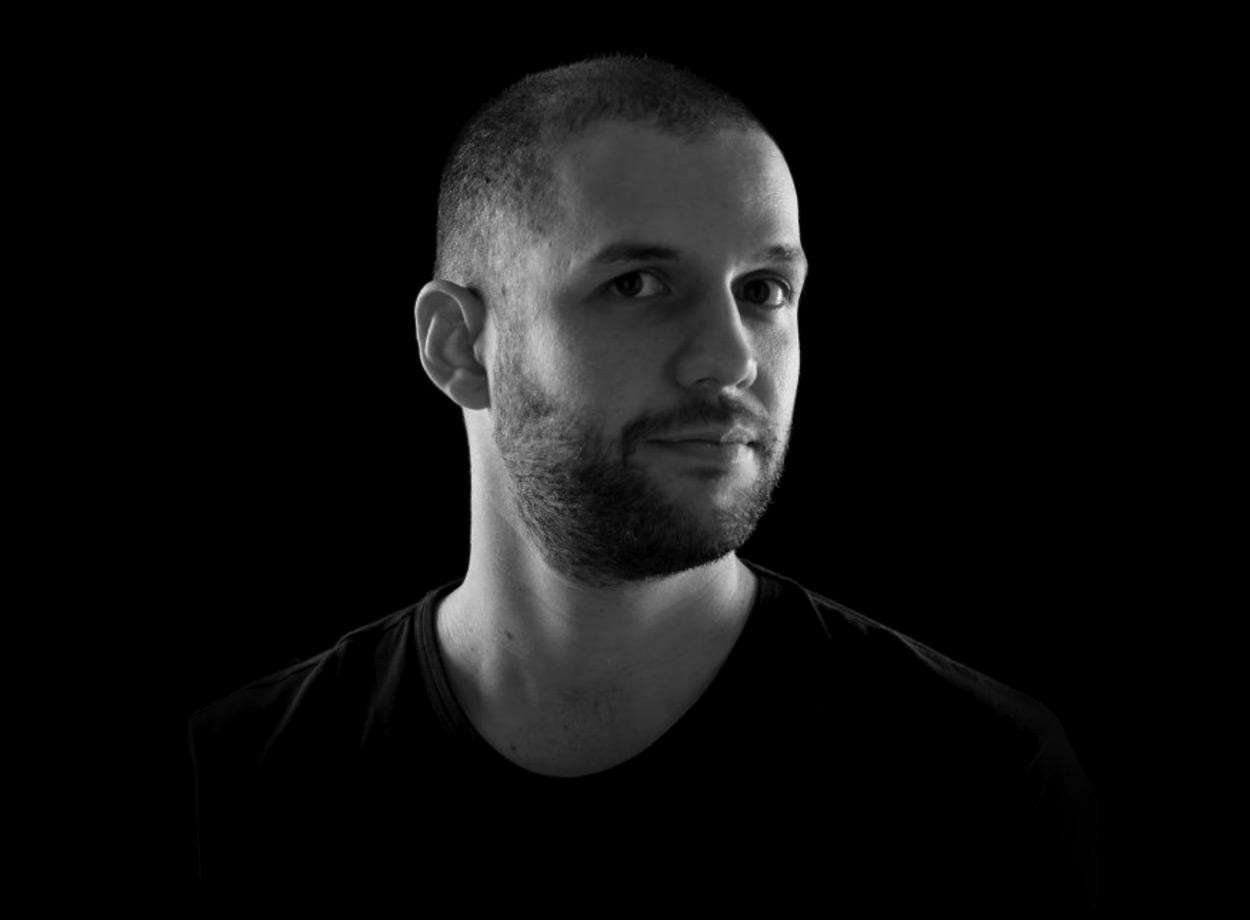 Menelaos Kouroudis - Creative Director