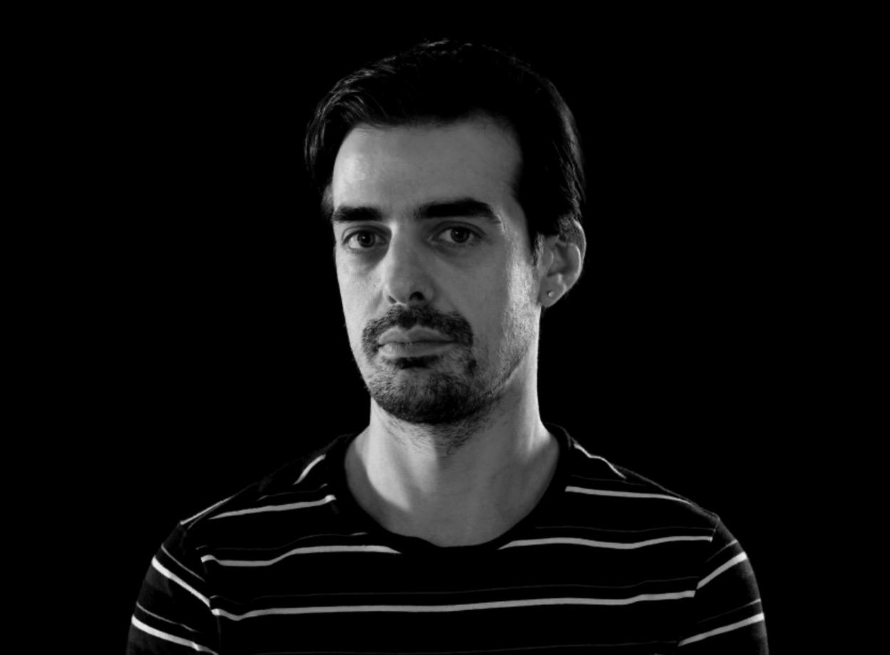 Panos Paganis - Head Developer