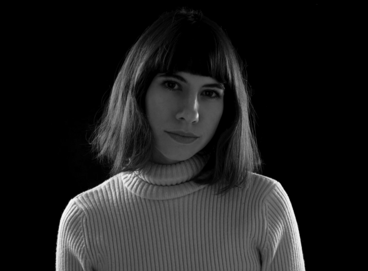 Chrysiida Rouni - Art Director