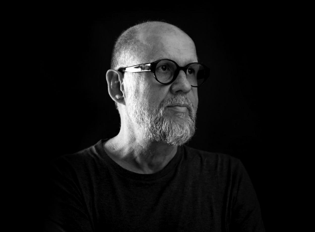 Yiannis Kouroudis - CEO / Head Creative Director